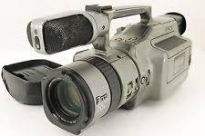sony vx1000. sony dcr-vx1000 camcorder gray #001 vx1000 ebay
