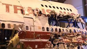 TWA Flight 800 crash: Inside look at ...