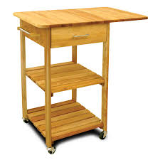 Catskill Kitchen Islands, Carts, Work Stations