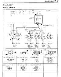 mazda bf wiring diagram mazda wiring diagrams online where do you the headlight relay