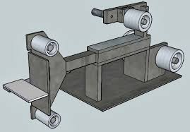 Image result for top view of a KMG grinder