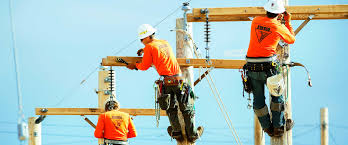 Image result for photos of lineman