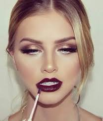 night out this is a great look for a night out it 39 s glamorous and night out makeup