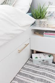 ikea brimnes bed. Ikea Hack - Brimnes Bed (9) M