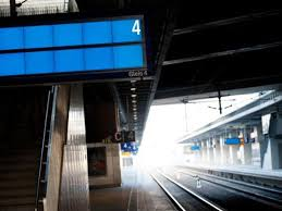 Maybe you would like to learn more about one of these? Bahnverkehr In Bayern Streik Trifft S Bahnen Und Viele Regiozuge In Bayern Startseite Idowa