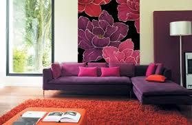 interior design living room color. Living Room Color Scheme Ideas Purple Interior Design