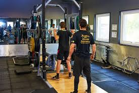 feel fit gym oxford
