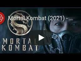 Hiroyuki sanada, jessica mcnamee, joe taslim and others. Cara Nonton Mortal Kombat 2021 Sub Indo Youtube