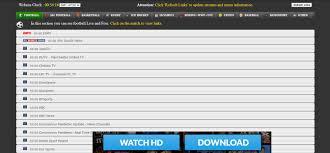 11 Situs Live Streaming Bola Online 2021, Link Terbaru Mola TV