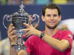 View the full player profile, include bio, stats and results for dominic thiem. Dominic Thiem Wins Us Open Final On Tiebreak Against Alexander Zverev After Five Set Thriller Us Open Tennis 2020 The Guardian