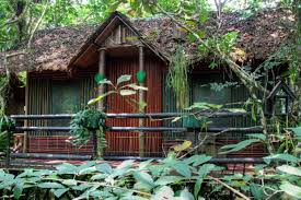 Bangkoku0027s New Treehouse Hotel  Travel  The GuardianTreehouse In Thailand