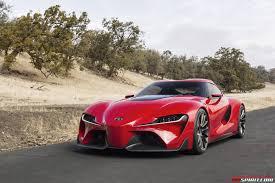 Could Toyota Supra Successor Cost More Than a Corvette? - GTspirit