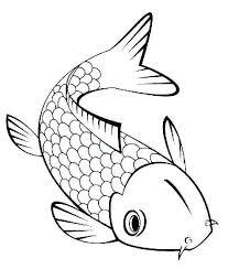 Koi Fish Coloring Page Inspirational Japanese Koi Fish Coloring