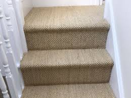carpet on stairs. installing carpet on stairs