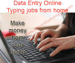 online typing jobs part time jobs for college students data entry jobs