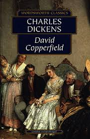 the four eyed book worm david copperfield  author charles dickens title david copperfield genre novel year 1850 pages 980 origin on the kindle during 2012