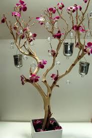 Manzanita+Tree+Centerpieces+For+Weddings | Manzanita Centerpieces
