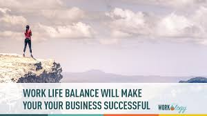 Work Life Balance Makes Your Employees Happier And Business More