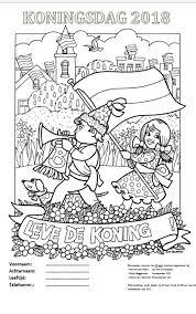 Doe Mee En Win Tot Aanstaande Vrijdag Koningsdag Zoelen