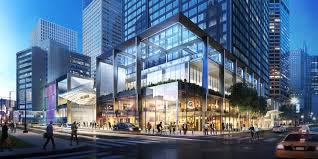 100  Trump Tower Floor Plans   40 Wall Street Trump Tower Willis Tower Floor Plan