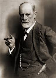 sigmund freud the charnel house sigmund freud photographed by max halberstadt in 1921