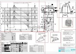 Дипломная работа по стротельству промышленного здания завода по  9 Техкарта на монтаж конструкций покрытия