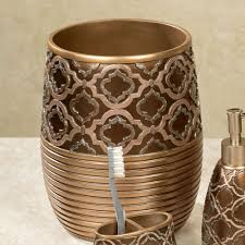 apothecary bathroom accessories side ageless design