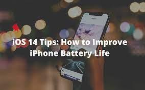 iOS 14 - iOS 14.5 Battery Drain Issues ...