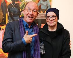 photos of Roberta Smith