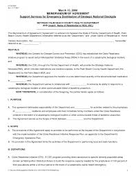 Rental Resume Loan Agreement Free Printable Rental Template No Objection 69