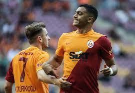 Galatasaray Kayserispor maçı kaç kaç bitti? Süper Lig Galatasaray  Kayserispor maç sonucu