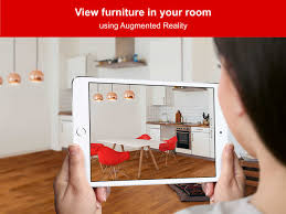 roomle 3d ar room planner on the app