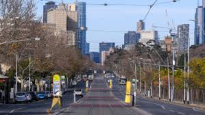 The excuses they give for doing so are often. State Of Disaster Many Businesses Won T Survive Melbourne S Extreme Lockdown