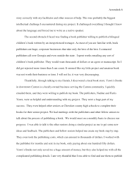 alex a stand and deliver essay fortunately i did translate my 6