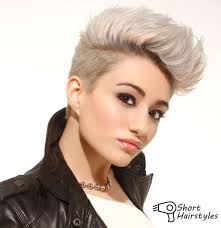 Woman Short Hair Style hairstyles for short hair girls hair style and color for woman 8075 by wearticles.com