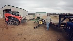 1960 S John Deere B Series Grain Drill