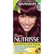 Red Women Hair Color Creams For Sale Ebay