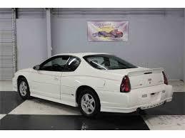 2003 Chevrolet Monte Carlo SS for Sale | ClassicCars.com | CC-1080242
