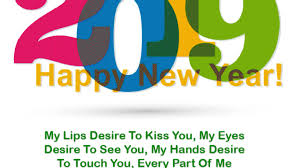 80 Happy New Year 2020 Love Quotes For Her Him To Wish Romance