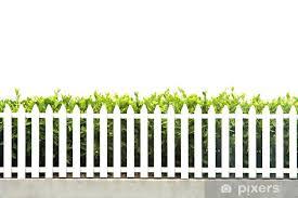 green garden bushes sticker pixers
