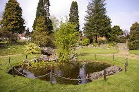 trfihi parks parks bush hill gardens