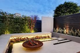 Small Picture Esplanade East A Compact Modern Garden Design Project in