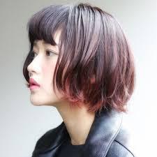 秋を先取りヘアカラー今年の秋はコレでキマリ2019髪色ヘアカタログ