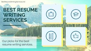 Reviews Of Resume Writing Services Best Resume Writing