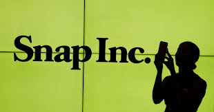 Snapchat Stock Quote Delectable Snapchat Stock Pops Despite Drop Of 48 Million Users CBS News