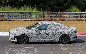 new 2018 audi a6. contemporary 2018 the new 2018 audi a6 caught here testing in s6 guise to audi a6 o
