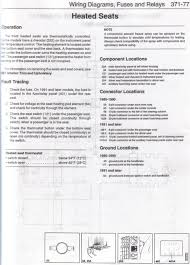 heated seats modification contains wiring diagram saabcentral here are the diagrams and relavent info