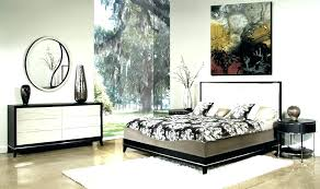 Black Lacquer Bedroom Set Lacquer Bedroom Set Lacquered Bedroom ...