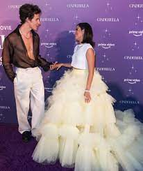 "Camila Cabello: Zur ""Cinderella ..."
