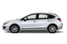 subaru impreza hatchback 2014. 42 127 Inside Subaru Impreza Hatchback 2014